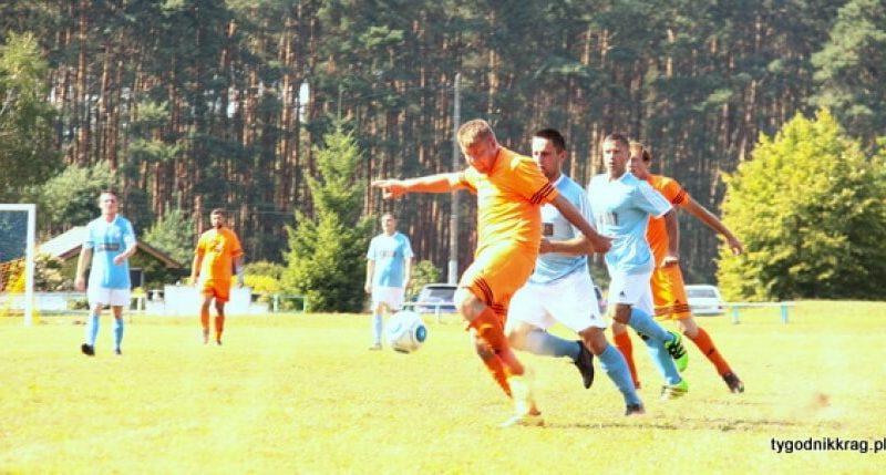 Piłkarskie szaleństwo w Bobrownikach