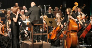 W nowy rok z Filharmonią