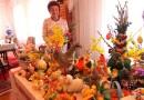 Świąteczna wystawka pani odMurzynka