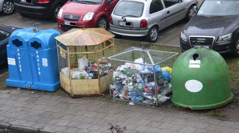 Czyzmieni się cena zawywóz śmieci?