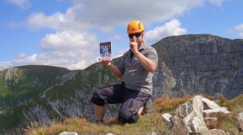 Koziołek zdobył K2. Wydał 20. książkę, tym razem wWydawnictwie Agora