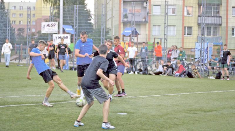 Młodzi kopią naorliku, czyli jak powstała Nowosolska Premier League [REPORTAŻ]