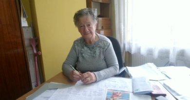 Maria Szulc-Patocka: Mamy tylkoprzesympatycznych seniorów [ROZMOWA]