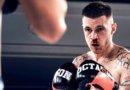 Bartosz Hassa pokonał Dominika Matusza pokrwawej walce
