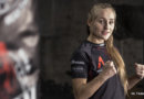Zkickboxerskich ringów: Martyna Kierczyńska wFederacji A1